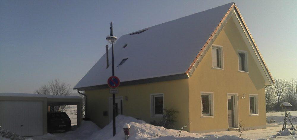 """Projekt """"Bärenhöhle"""""""